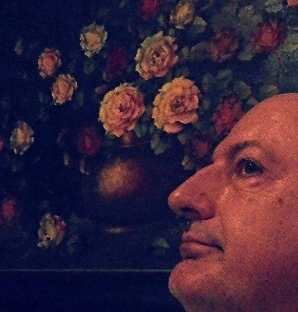 Yo pensando en flores 2