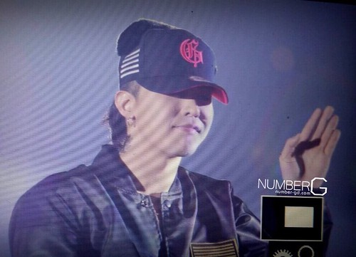Big Bang - Made Tour - Tokyo - Rehearsal - 12nov2015 - Number G - 01