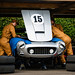 Joe Macari and Tom Kristensen - 1961 Ferrari 250 GT SWB/C Berlinetta at the 2016 Goodwood Revival (Photo 1) by Dave Adams Automotive Images