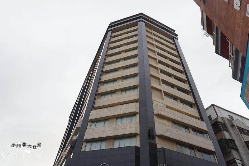 飯店 0001