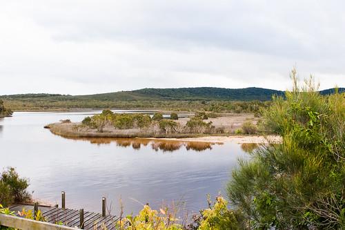 Lake Arragan