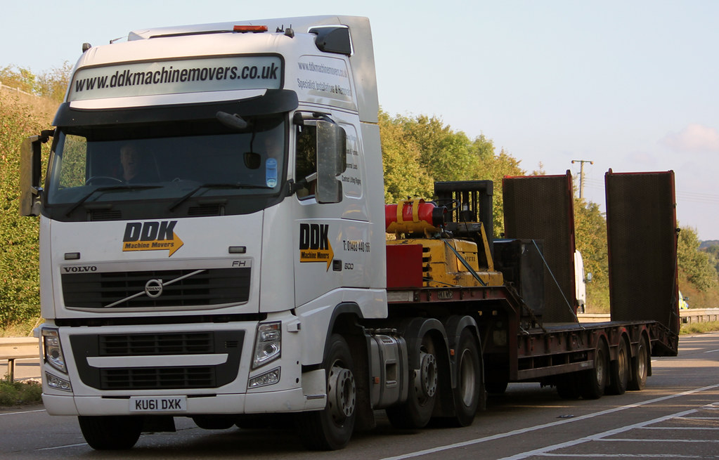 Image result for ddk machine movers