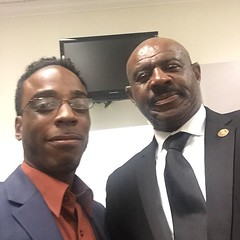 @faharrafvision Veteran and Director of Operation Standdown, William Jones Here at the 21st Annual Stone Awards Memphis Tennessee!  #FFVWORK #TEAMLOVE  IG, @faharrafvision Twitter, @faharrafvision FB, Fa-Harra F. Vision Snapchat, Fa-Harra #SonofAAG  #iVDF
