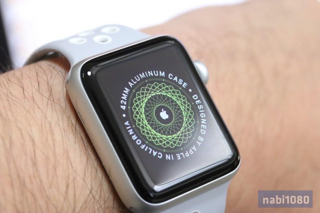 Apple Watch Nike+19