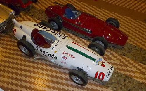 Evento Maserati 226