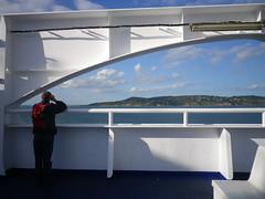 Ferry to Dublin (XXIII)