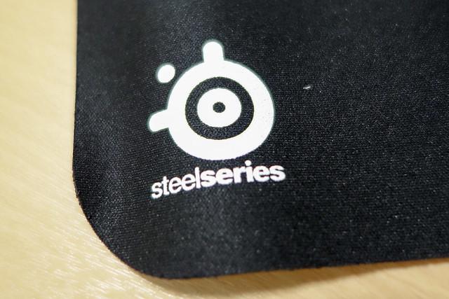 SteelSeries QcK mini マウスパッド 63005