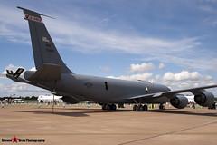 62-3500 - 18483 - USAF - Boeing KC-135R Stratotanker 717-148 - Fairford RIAT 2007 - Steven Gray - IMG_6669