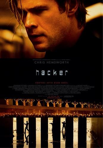 Hacker - Blackhat (2015)