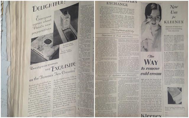 Magazine Monday 1928 Delineator9