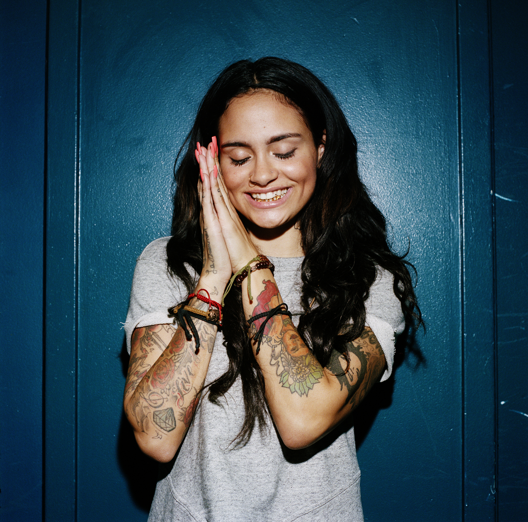 Kehlani Koko London