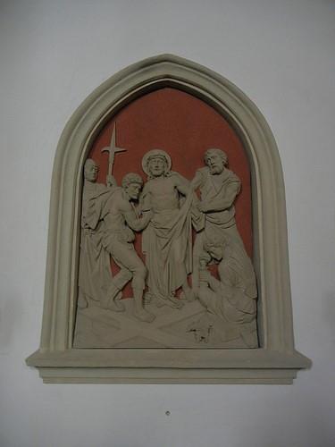 DSCN8678 _ Franziskaner Kirche, Graz, 8 October