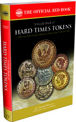 Hard Times Tokens Cover