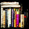 100 things project: leadership and organizational development books.