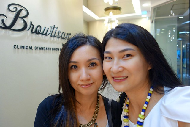 So Oddly Dreamlike | Mom Blogger on Parenting and Living in Singapore |  Browtisan by Coco - Eyelash Extensions