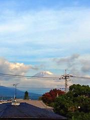 Mt.Fuji 富士山 11/16/2014