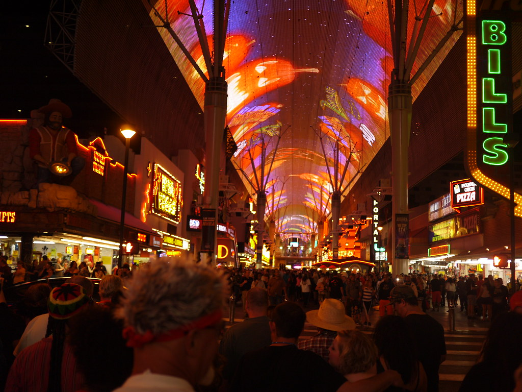 2014 Las Vegas Halloween Parade