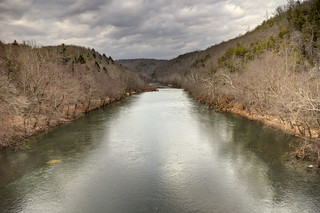 Emory River, Morgan County, Tennessee 1