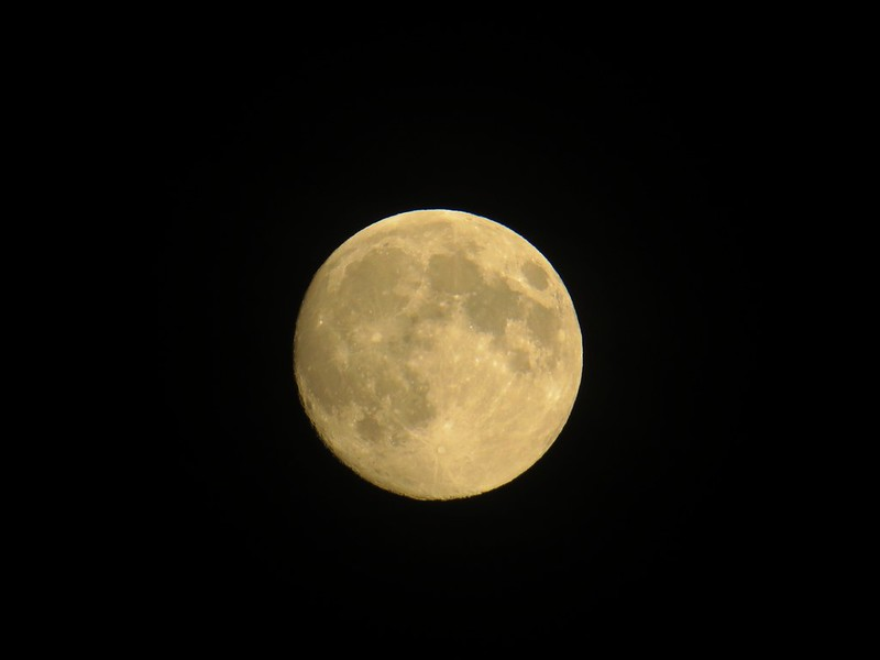 september 2014 full moon
