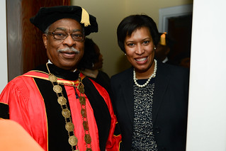 February 19, 2015 UDC Founder's Day Convocation and Awards Ceremony