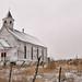 Fox Church by Danielle Denham-Skinner