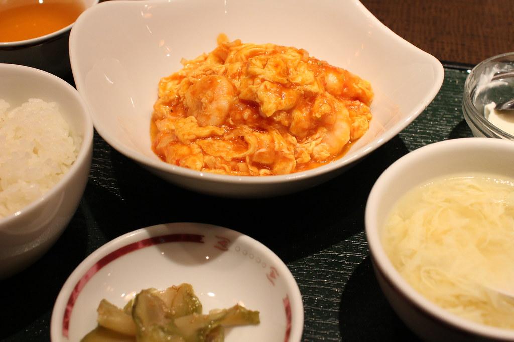 麺菜家 北斗