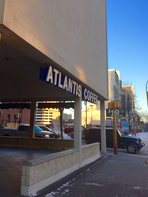Atlantis Coffee Co.