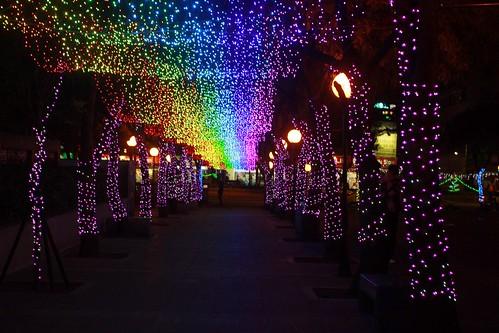 2014 12 05 新北市.板橋.歡樂耶誕節