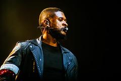 Usher Live Concert @ Sportpaleis Antwerp-7354