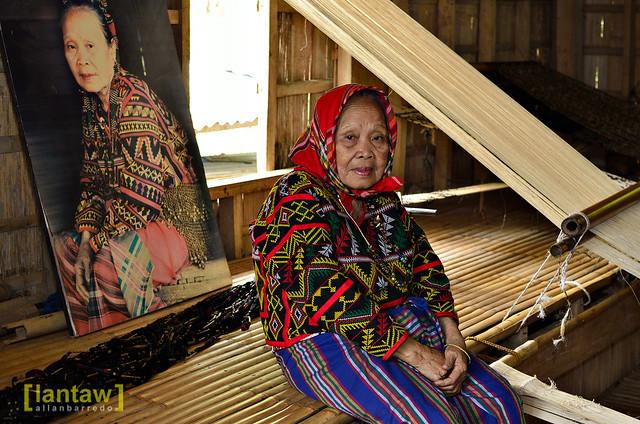 Lang Dulay: Legendary Dreamweaver and National Living Treasure
