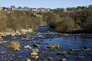 4 March 2015, Richmond and Hudswell