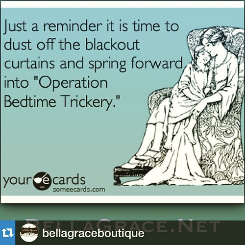 when do you change your clock for the Daylight Savings Spring Forward event? Do you change on Saturday night, sunday morning, or sunday night? #repost