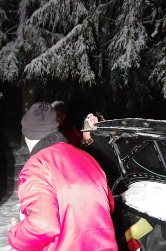 "Tailfingen dal libro ""Sentieri nel ghiaccio  | Of Walking in Ice (2007)"" di Werner Herzog"