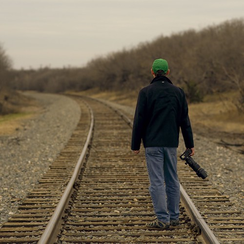 End of the Line (365/365)