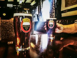 Rebellion Beer