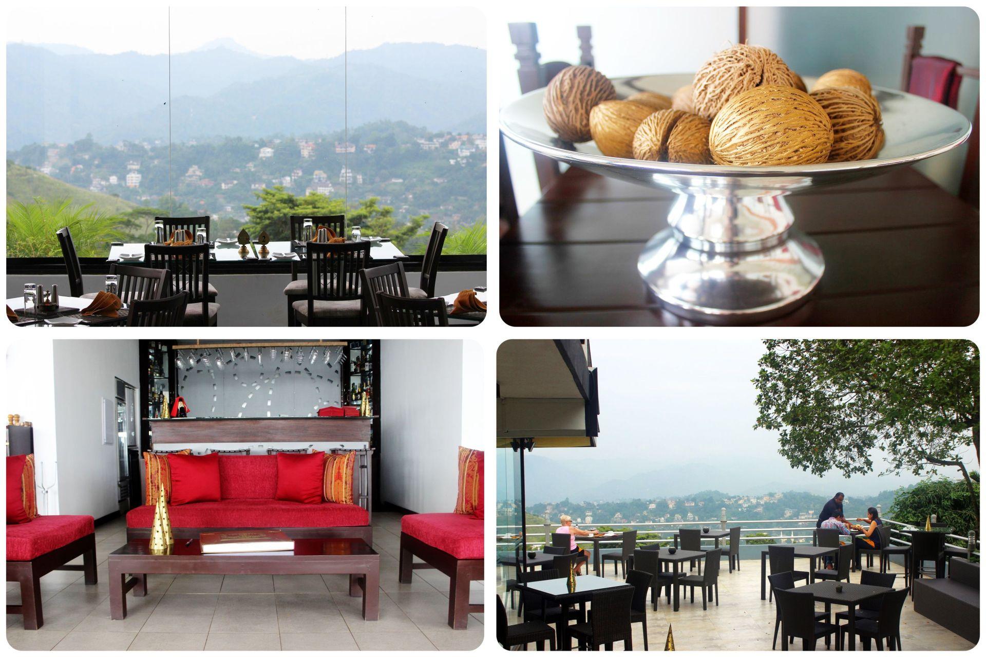 Theva Residency Restaurant
