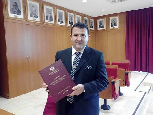 AionSur 16320643350_63e87021f5_d El abogado local José A. Martínez se incorpora al Grupo Andaluz de Investigación Jurídica de Andalucía Cultura
