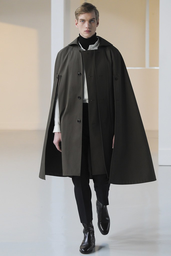 Paul Boche3635_FW15 Paris Christophe Lemaire(VOGUE)