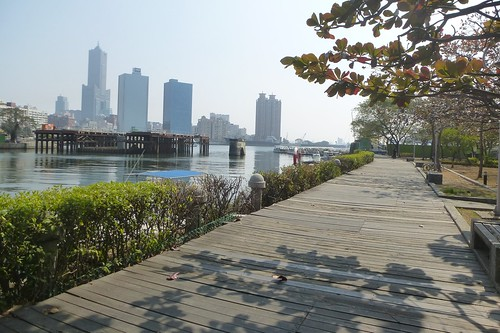 Ta-Kaohsiung-ville-Love River (2)
