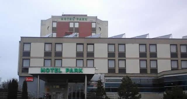 Hotel Park, Čakovec, Croatia