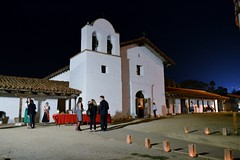 Presidio Pastimes by Candlelight Feb 5, 2015 by Michael Imwalle (112)