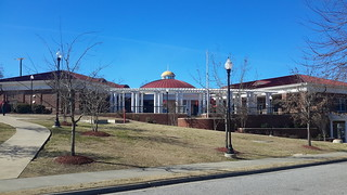 Tuskegee Institute today