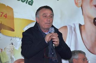 L'Assessore di Rutigliano, Giuseppe Valenzano