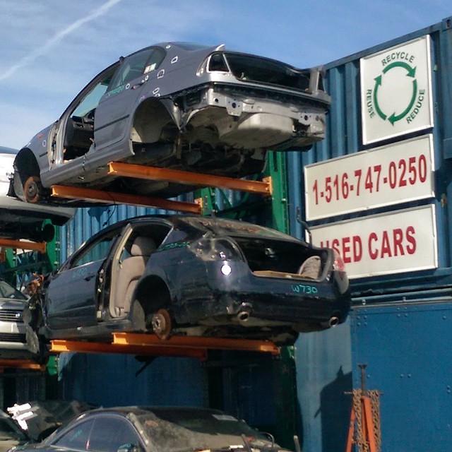 Need Car Parts Call 516 747 0250 Sambuccibros Qualit Flickr