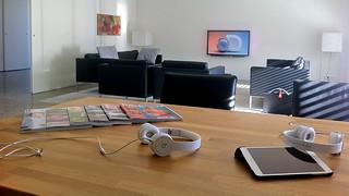 Dutch Inspiring workspace