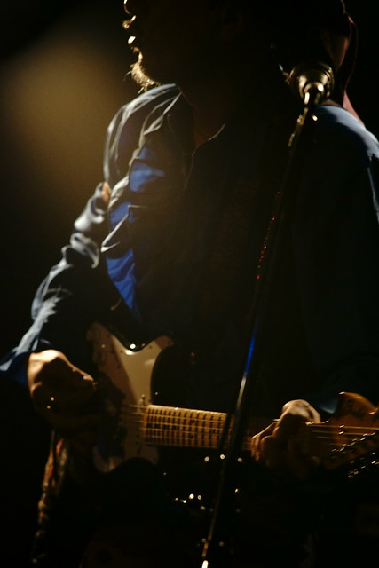 JIMISEN live at Adm, Tokyo, 11 Feb 2015. 149