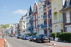 2014.09 FRANCE - Haute-Normandie - LE TREPORT & MERS-LES-BAINS