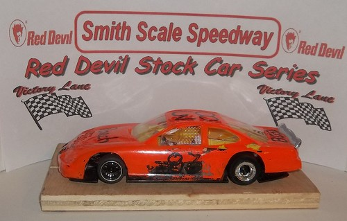 Charlestown, NH - Smith Scale Speedway Race Results 04/26 16501962430_fdcb3dd1ae