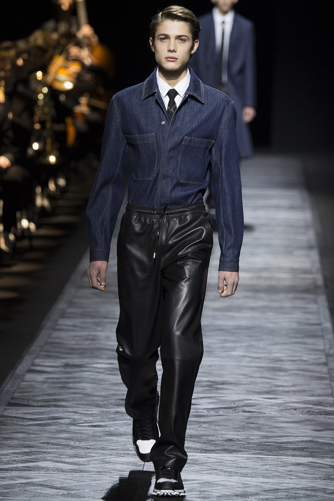 Paul Fontanier3012_FW15 Paris Dior Homme(VOGUE)