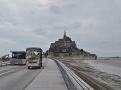 170. Balade au Mont-Saint-Michel 20150219